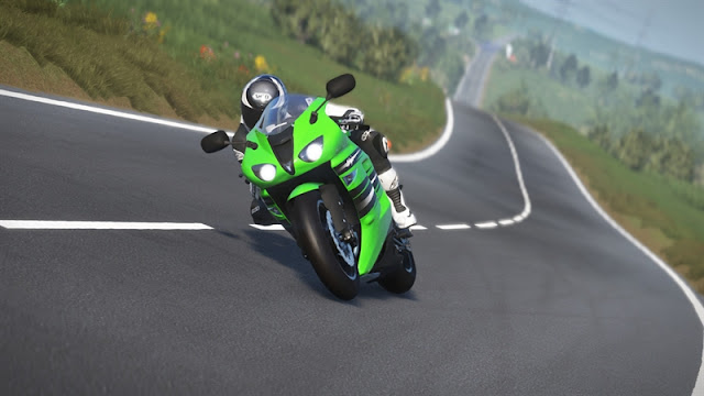 Ride 2 PC Game Free Download Photo