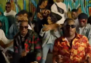 DOWNLOAD VIDEO | Dully Sykes Ft Marioo - WEKA MP4