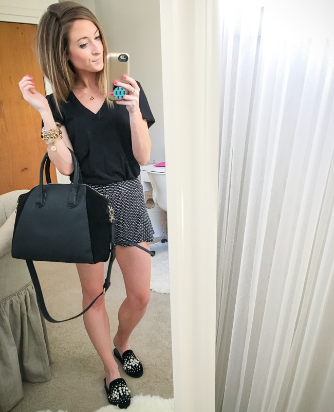 nordstrom anniversary sale try on part two