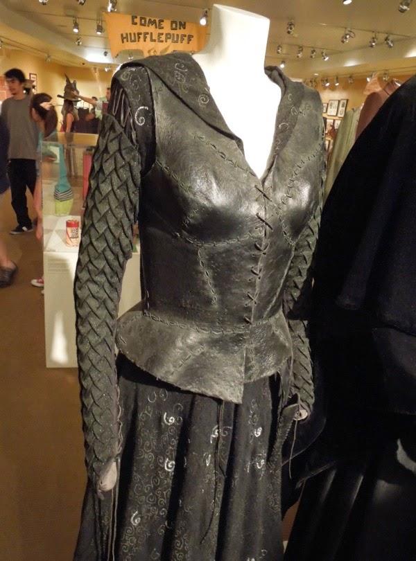 Harry potter bellatrix lestrange costume can not