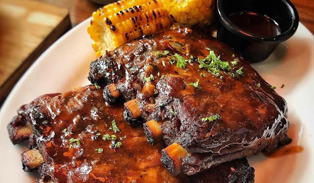 Southern Grind Bistro Restaurant