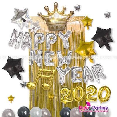 Bong Happy New Year HPNY59