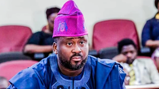 Lagos LawMaker Desmond Elliot, tackles Obaseki for adopting 'Edo no be Lagos' as his re-election slogan