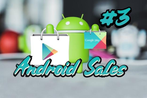 [Προσφορές Android #3]: 24 επί πληρωμή εφαρμογές δωρεάν για λίγες ημέρες