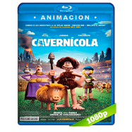 El cavernícola (2018) Full HD 1080p Audio Dual Latino-Ingles