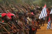 Pemerintah Diminta Tetapkan Organisasi Papua Merdeka (OPM) sebagai Teroris