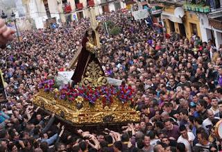 Los cinco municipios cordobeses de Caminos de Pasión, invitados a un congreso sobre la Semana Santa en Europa