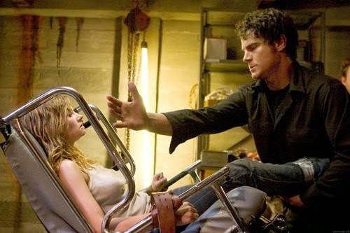 house of wax 2005 ending relationship