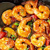 Sweet and Sour Chinese Shrimp