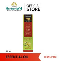 Herborist Essential Oil Frangipani