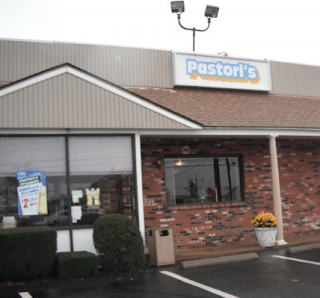 Pastori's Restaurant Impossible