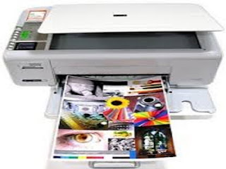 Image HP Photosmart C4388 Printer