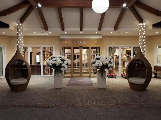 Hotel Das Majestic-Ingresso
