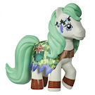 MLP Cutie Marks & Dragons Woodheart the Kind Brushable Pony