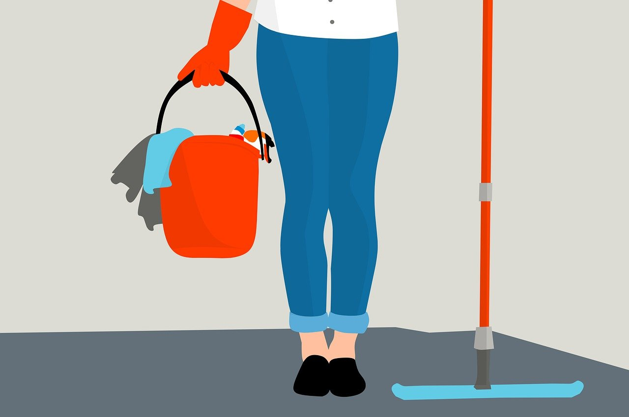 What is armstrong floor cleaner?