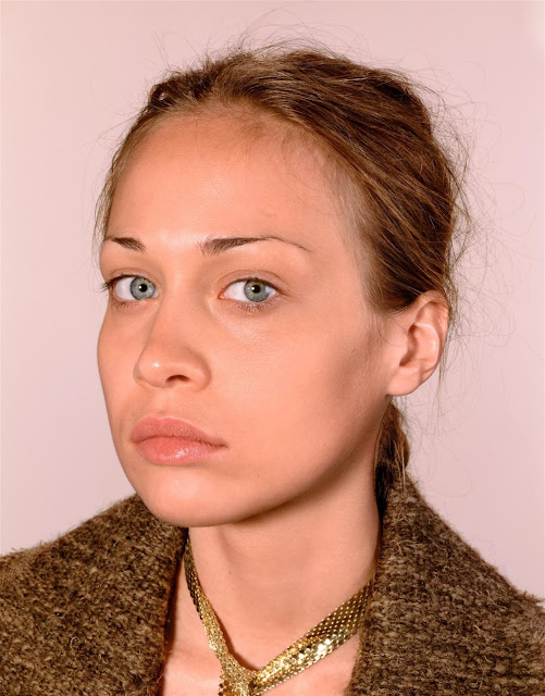 Fiona Apple Richard Burbridge Photoshoot
