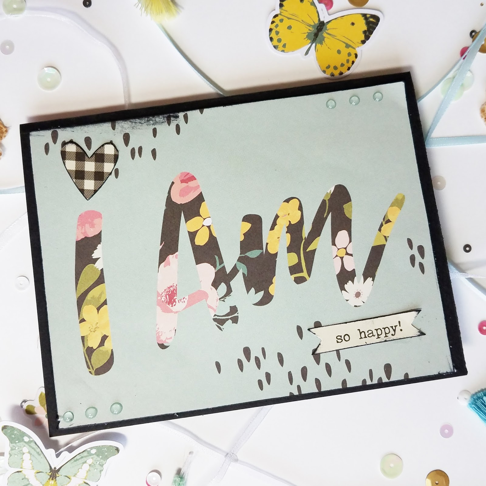 scraps of reflection: 10 Handmade Cards that Inspire