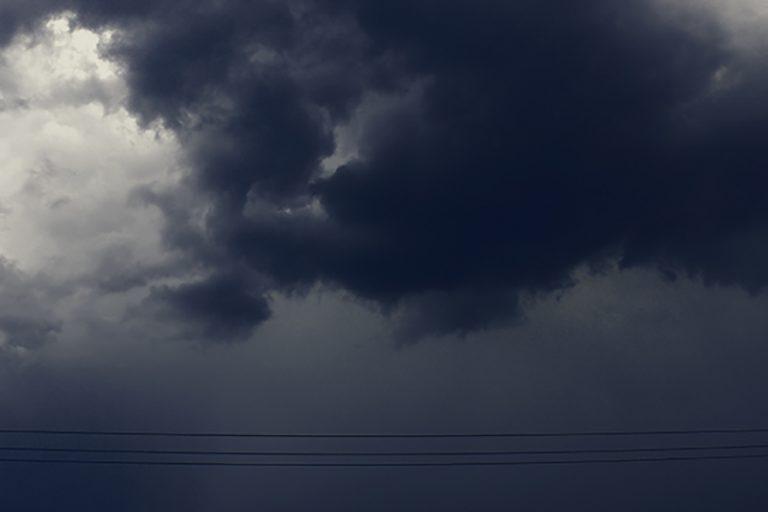 Após registro de altas temperaturas, chove em Malhada de Pedras e previsão para hoje é de 39 mm