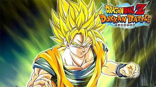 Dragon Ball Z Dokkan Battle Mod Apk v4.0.1 Terbaru 2019