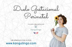 Duelo gestacional perinatal