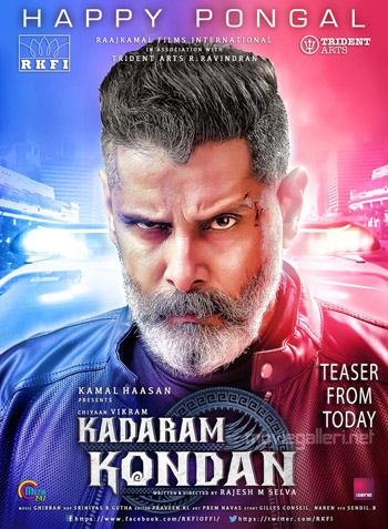 Kadaram Kondan 2019 Tamil Movie Proper HDRip 720p 1.5GB ESubs