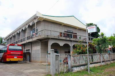 Hostel Savanphathana guesthouse in Savannakhet