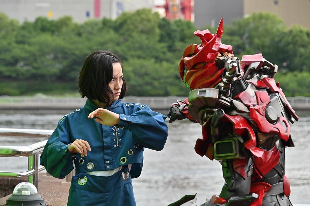 Kamen Rider ZI-O Episode 44 Title & Summary - JEFusion