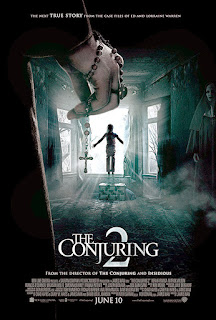 The Conjuring 2 2016 Dual Audio ORG 720p BLuRay