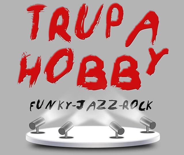 Concert Trupa Hobby