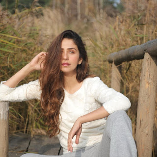 Malvika Raaj Photo