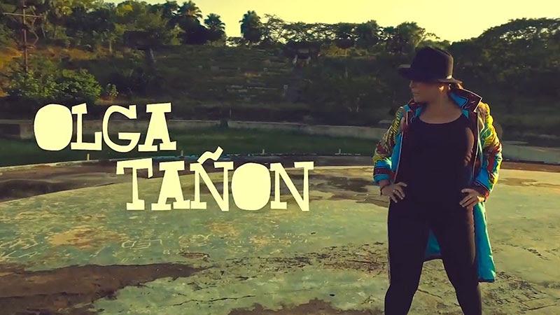 Olga Tañon - Descemer Bueno - Qva Libre - ¨Tú eres la razón¨ - Videoclip - Dirección: José Rojas. Portal Del Vídeo Clip Cubano - 01