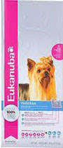 Picture of Eukanuba Breed Specific Yorkshire Terrier Dry Dog Food