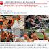 SIn Chew mengeluarkan kenyataan yang agak jijik dan berbeza sikap dengan tentera Malaysia