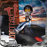 Ballout - T.I. Cover