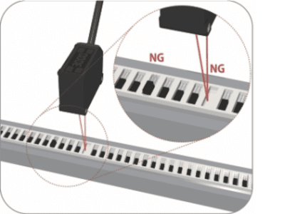 Sensor a Laser: Princípios Básicos