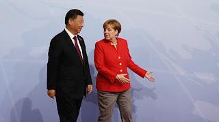 Η Γερμανία αντιμέτωπη με τη μοίρα της
