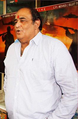 brijesh tripathi bhojpuri actor