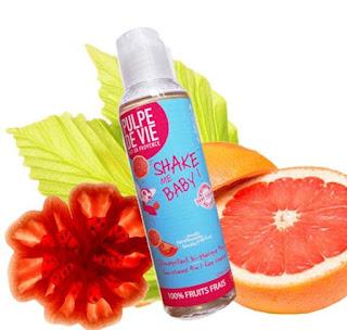 Shake me baby! #Pulpe de vie