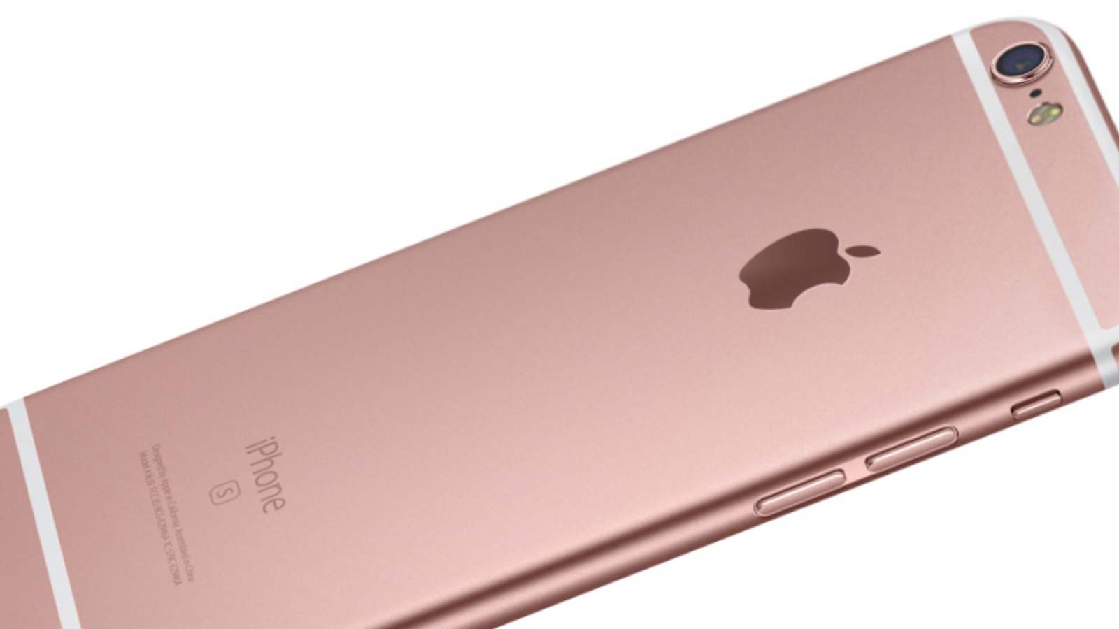 Iphone 4s macmyth - How Rose Gold Became The New Black