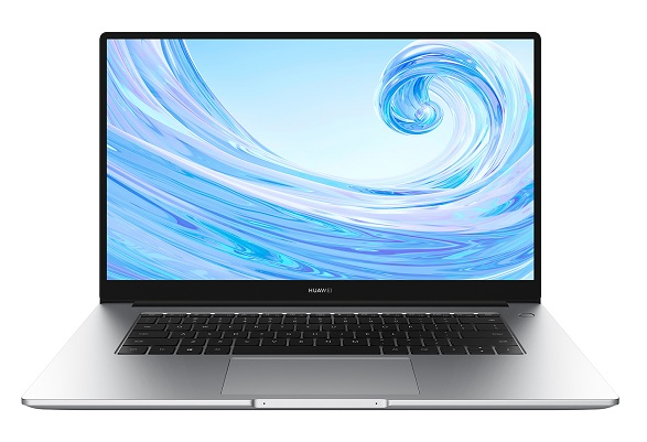 HUAWEI MateBook D 14 and HUAWEI MateBook D 15 Intel Versions - Price, Specs, Availability in Saudi Arabia