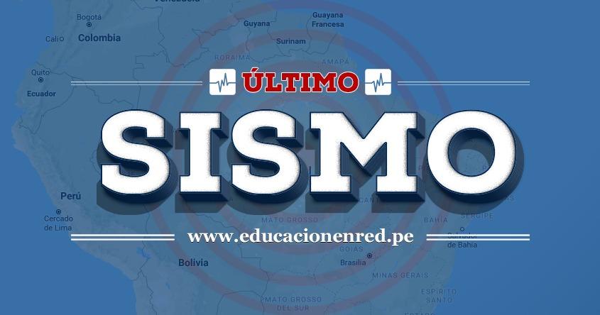 Potente Sismo en Lima de Magnitud 5.8 y Alerta de Tsunami (Hoy Martes 22 Junio 2021) Sismo Temblor Epicentro [REPORTE PRELIMINAR - IGP] www.igp.gob.pe