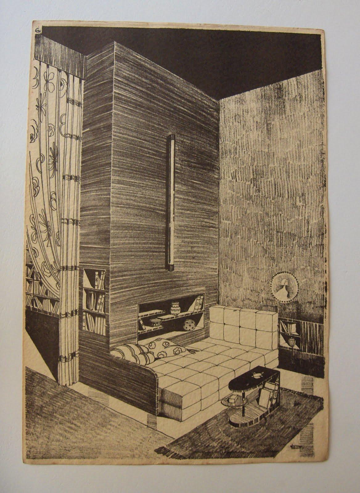 66sputnik retro corners. Black Bedroom Furniture Sets. Home Design Ideas