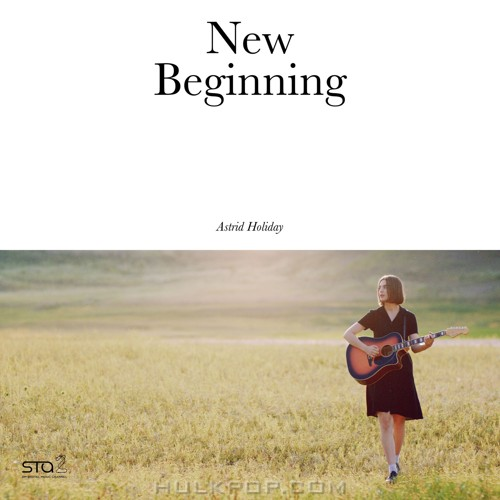 Astrid Holiday – New Beginning – SM STATION – Single