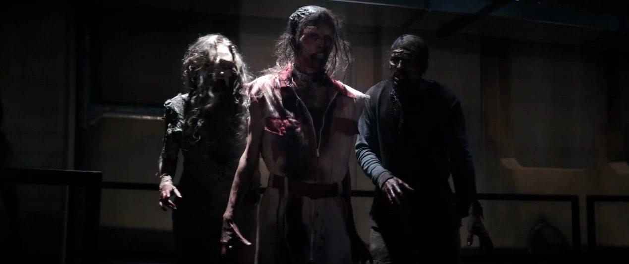 Công Viên Kỷ Zombie