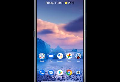 Nokia está de vuelta en Guatemala