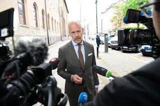 Henrik Olsson Lilja Bio