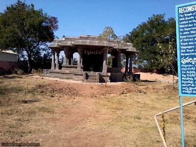 Pillamarri Banyan Tree Mahabubnagar