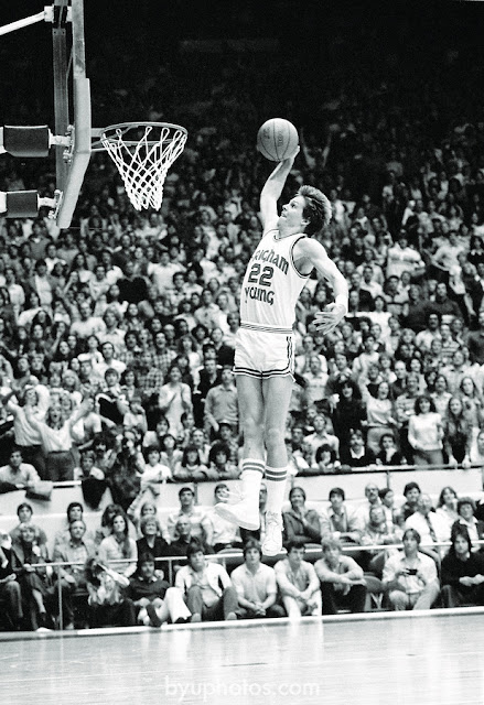 Danny Ainge is getting dunked on - for a good cause ...