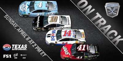 Clint Bowyer's teammates Kevin Harvick, Kurt Busch, and Aric Almirola also Successful #NASCAR