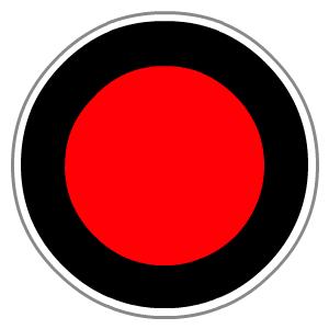 facebook icon circle transparent zbY